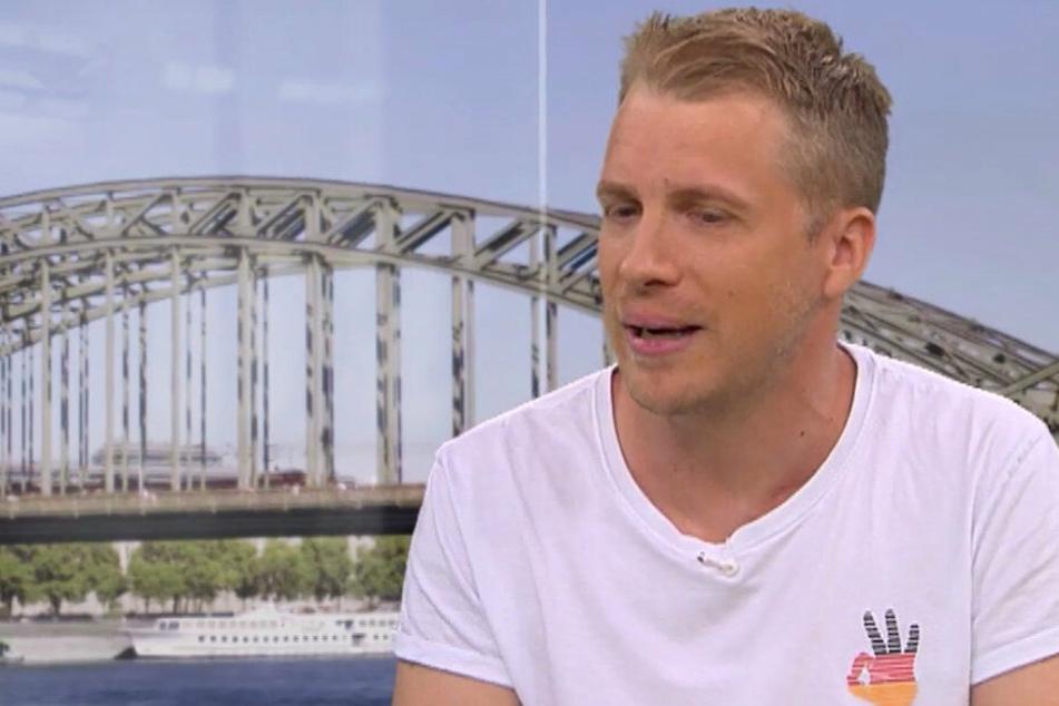Oliver Pocher gegen die AfD: Streitgespräch bei RTL mit Politiker
