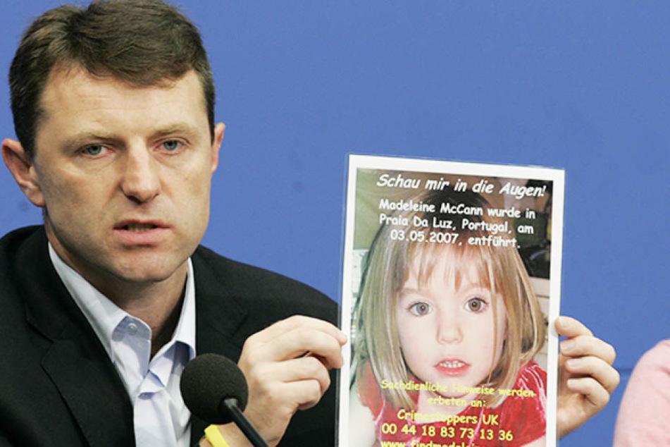 Eigene Tochter getötet? Maddies Vater macht sich sehr verdächtig!