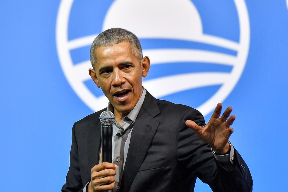 Der ehemalige US-Präsident Barack Obama wollte Snowden während seiner Amtszeit noch nicht begnadigen.
