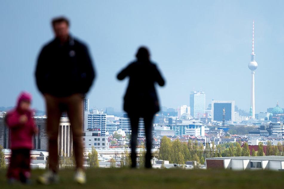 Deutschlands flächen- und bevölkerungsmäßig größte Stadt wächst unaufhaltsam weiter.