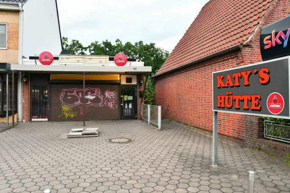 Bizarre Tat! Acht Jahre Haft wegen Totschlags in Hamburger Kneipe