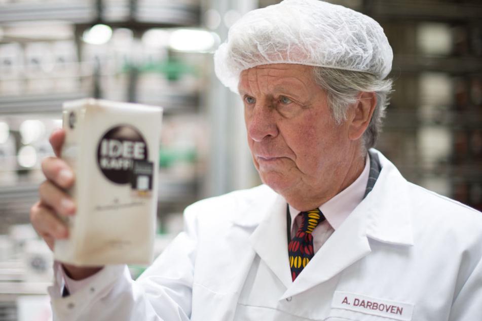 Kaffee-Imperien: Warum Darboven den Jacobs-Erben adoptiert