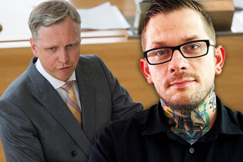 Scheel-Nachfolge: Dieser Linke sorgt jetzt im Landtag für Aufsehen!