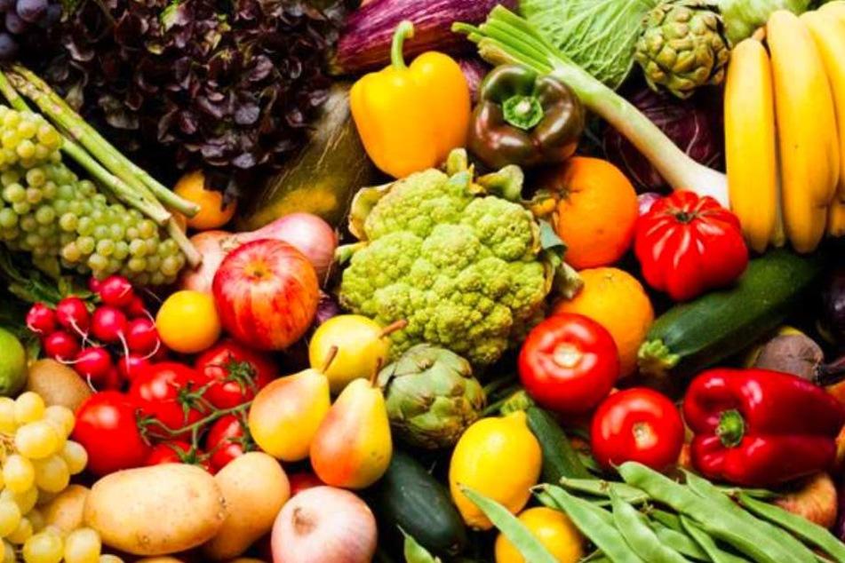 Die Facebook-Gruppe bietet einen Raum für den Tausch von Lebensmitteln.