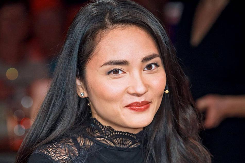 Mai Duong Kieu (32) betreibt seit ihrer Kindheit Kung Fu. Das Talent hat sie von ihrem Vater geerbt.