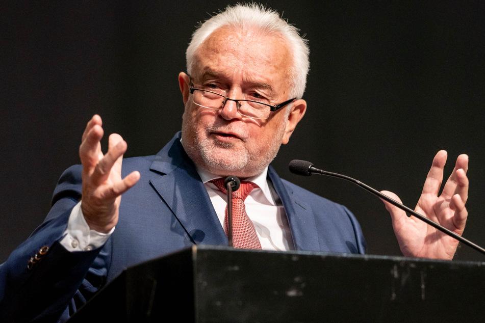 Findet das Ausschlussverfahren überzogen: FDP-Mann Wolfgang Kubicki (69).