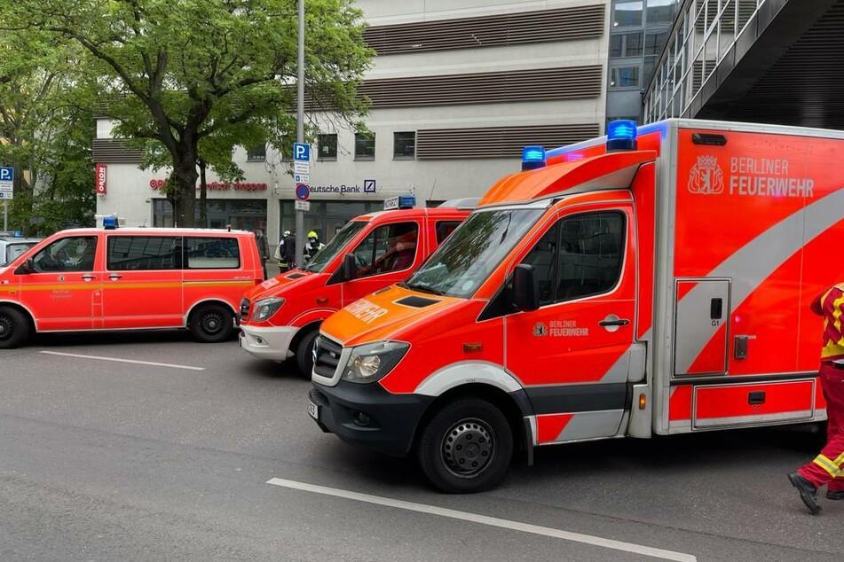 Bei dem Raubüberfall war ein Täter angeschossen und schwer verletzt worden.