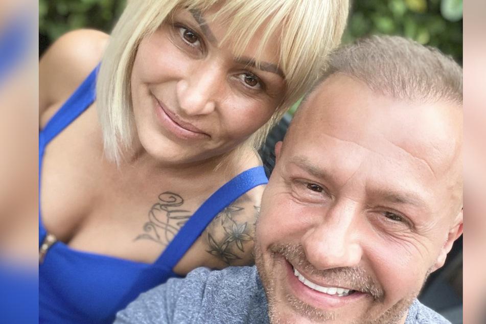 Willi Herren: Emotionaler Post: Jasmin Herren nimmt Abschied von Ehemann Willi (†45)