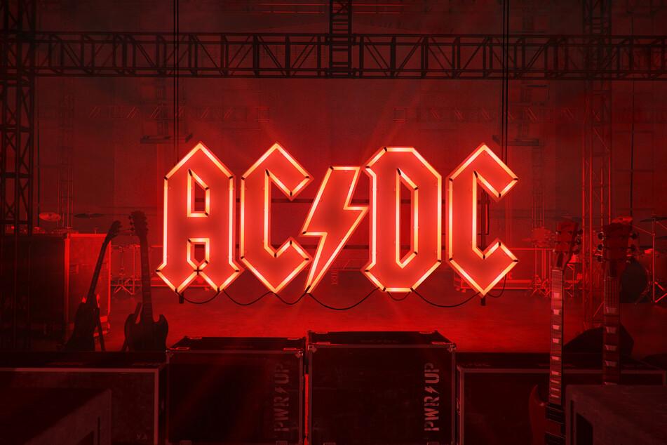 """""""Power Up"""" von AC/DC ist das erfolgreichste Album des Jahres."""