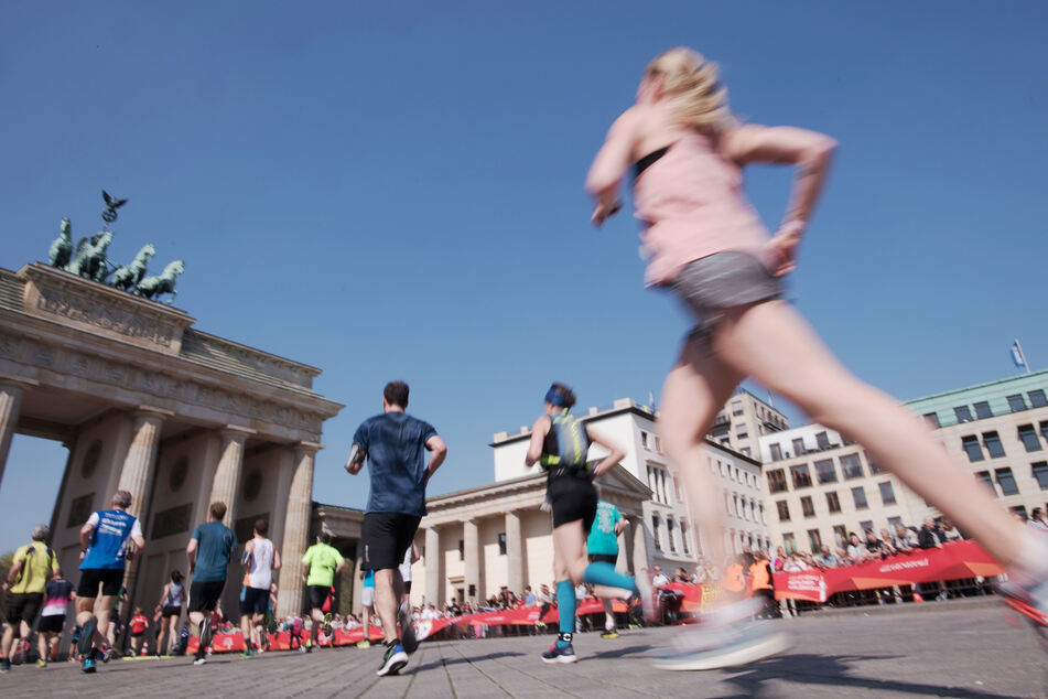 Absage wegen Coronavirus? Halbmarathon-Jubiläum in Gefahr?