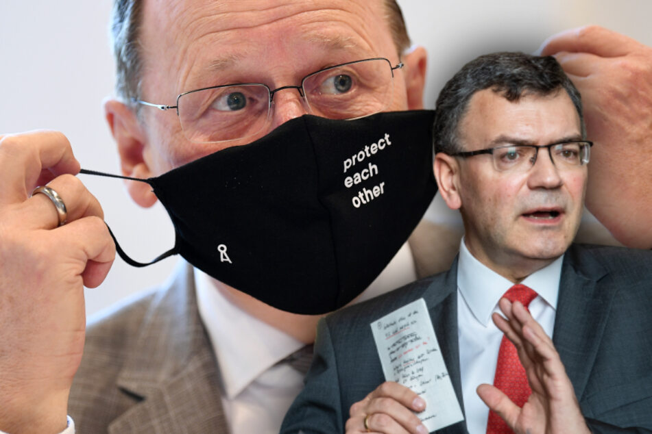 """Hochgefährliches Experiment? Bayern über Lockerungen in Thüringen """"entsetzt"""""""