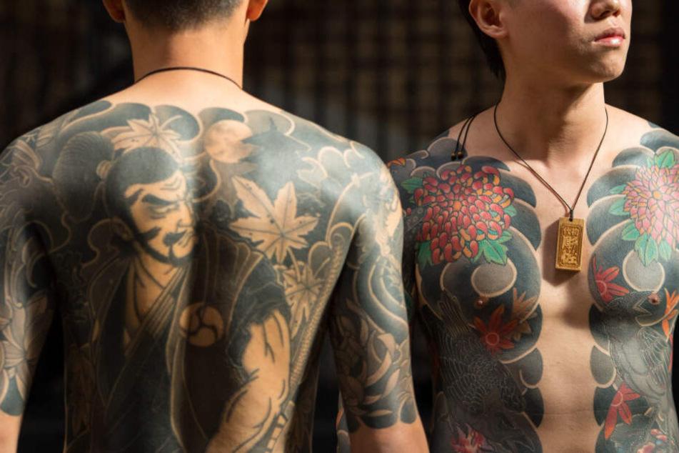 Anne menden tattoos
