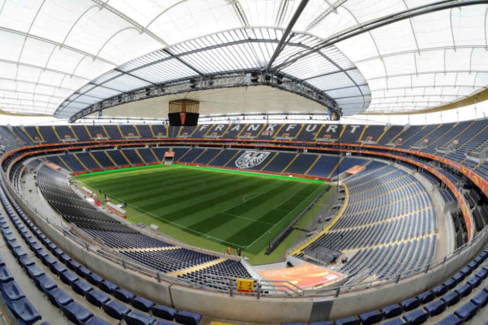 Der Vertrag zwischen Eintracht Frankfurt und der Stadt läuft 2020 aus.