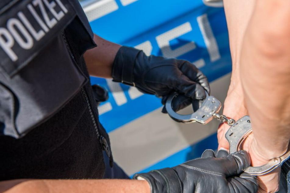 Mann von 13 Staatsanwaltschaften gesucht: Das hat er verbrochen!
