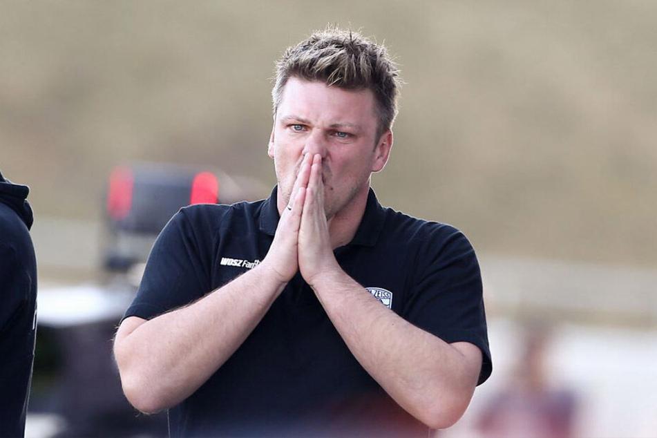 FCC-Coach Lukas Kwasniok muss in der kommenden Saison auf einige Leistungsträger verzichten.