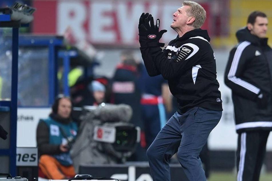 Stefan Effenbergs Trainer-Lizenz ist ungültig