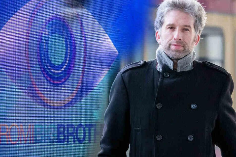 """Auch das noch: Zieht Palmer in den """"Big Brother""""-Container?!"""