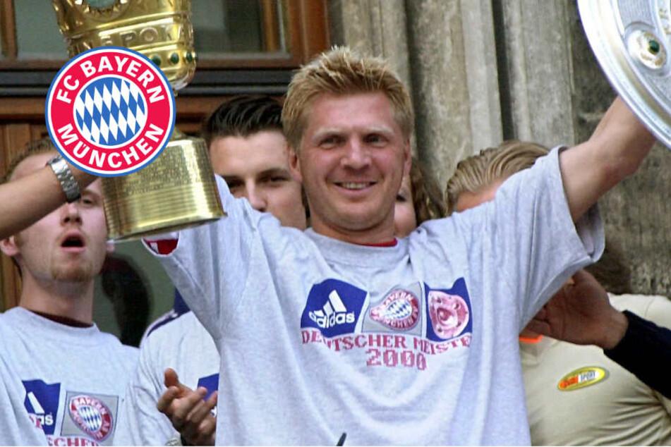Ex-Kapitän Effenberg glaubt nicht an Champions-League-Titel für die Bayern