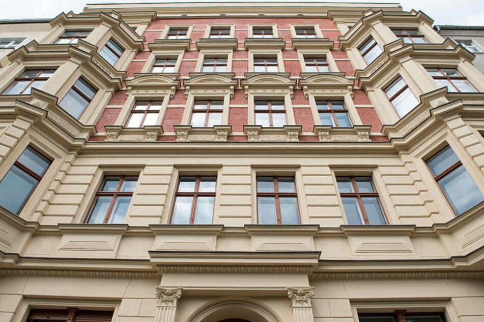Im letzten Jahr wurden alleine im Bezirk Friedrichshain-Kreuzberg 12.980 Mietwohnungen in privates Eigentum umgewandelt. (Symbolbild)
