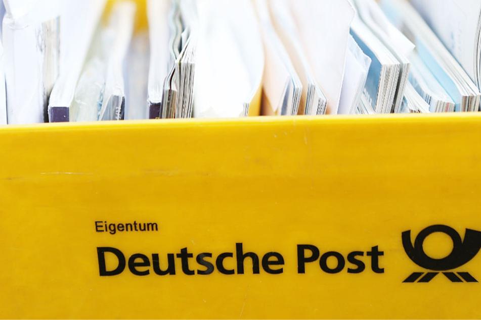 Betrug mit erfundenen Briefen: Der Schaden wird auf 50 bis 100 Millionen Euro geschätzt (Symbolbild).