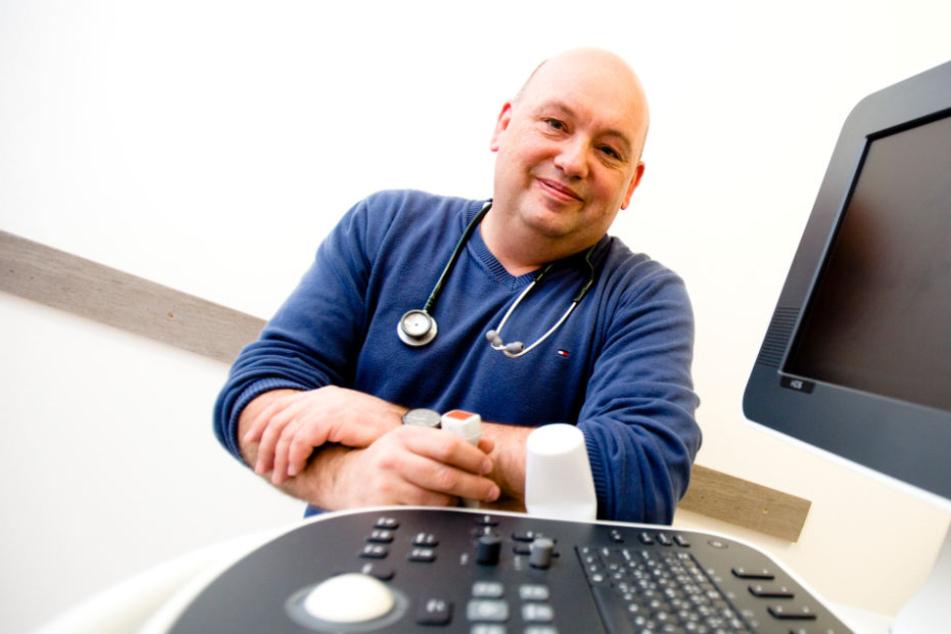"""Dieser Arzt findet """"Strafgebühr"""" für Notaufnahmen angemessen"""