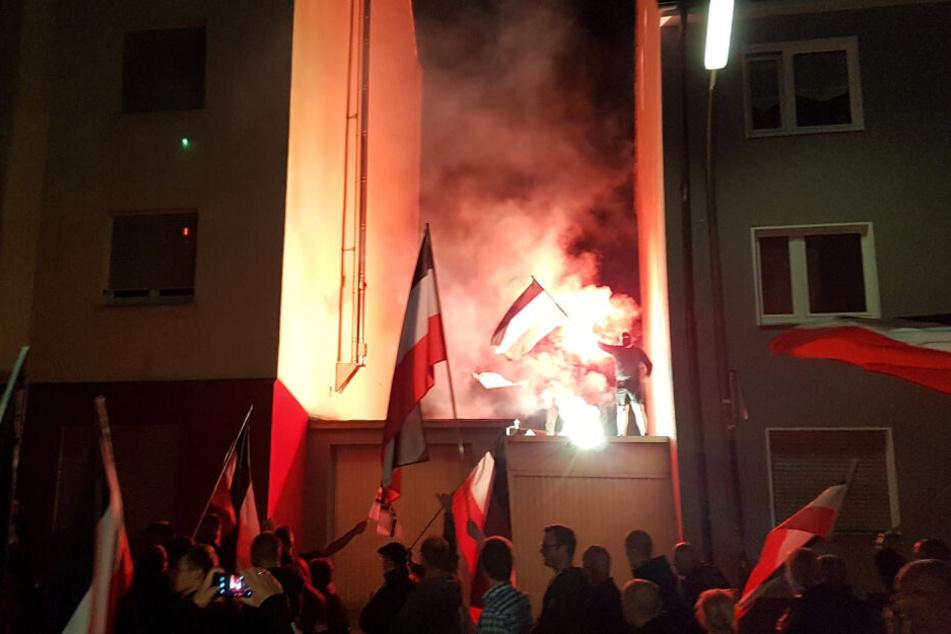 Immer mehr Hassverbrechen in Baden-Württemberg