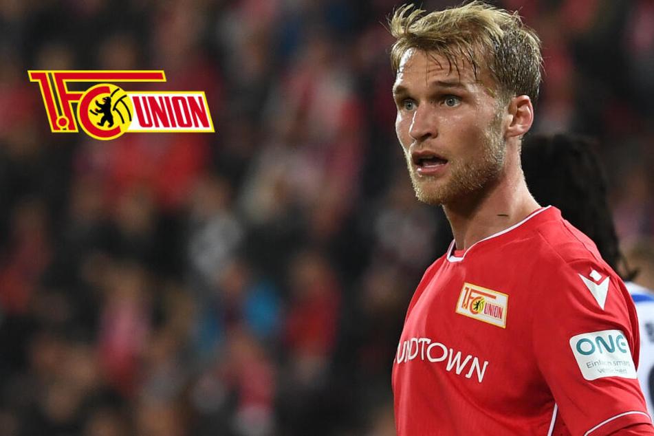 Wirbel um Union-Star Andersson: Wechsel im Sommer nach England?
