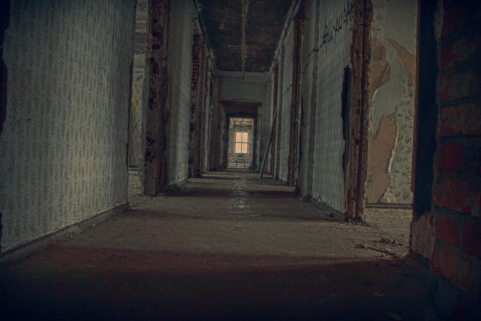 Lange, düstere Gänge ziehen sich durch das Gebäude. Immer wieder wird von unerklärlichen Ereignissen aus dem Horror-Kinderheim berichtet.