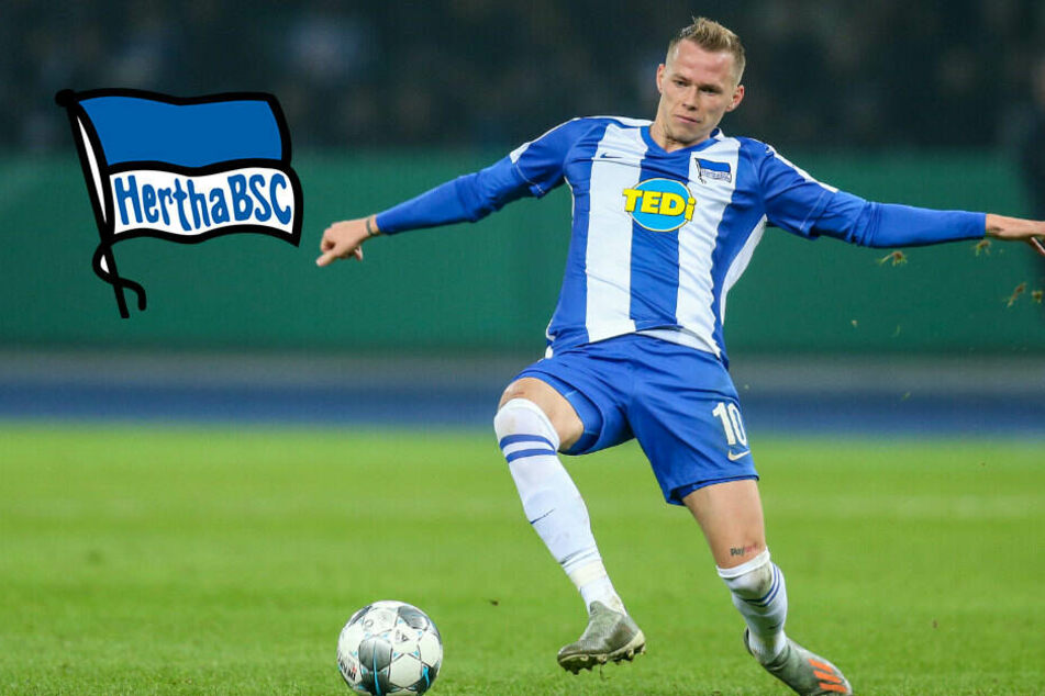"Duda vor Hertha-Abgang: ""Ich will weg!"""