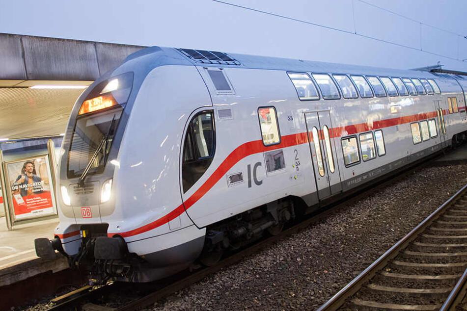 Die Bahn treibt mit ihren Verspätungen viele Pendler in den Wahnsinn.