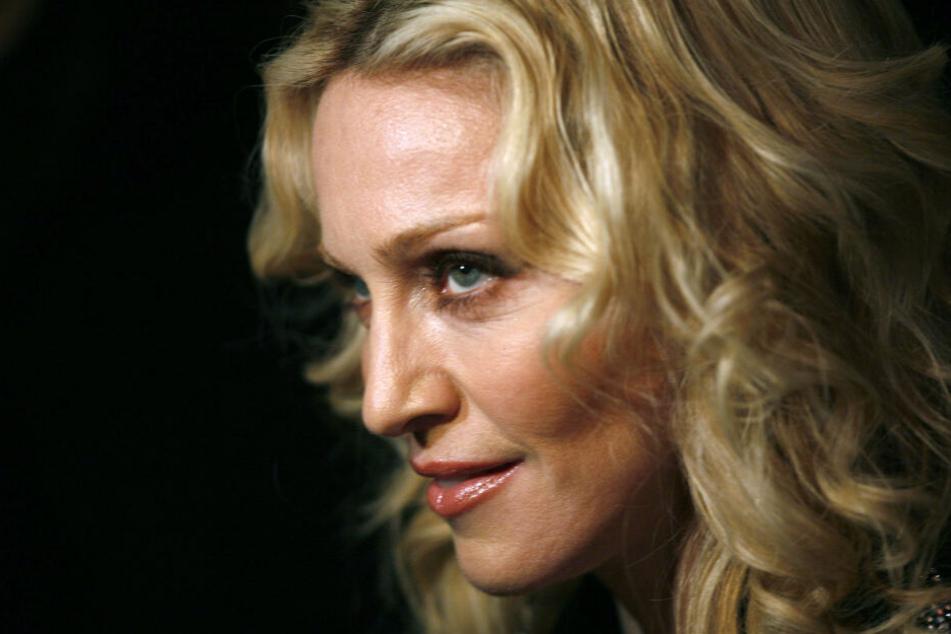 Madonna bietet Meghan und Harry ihre Wohnung an