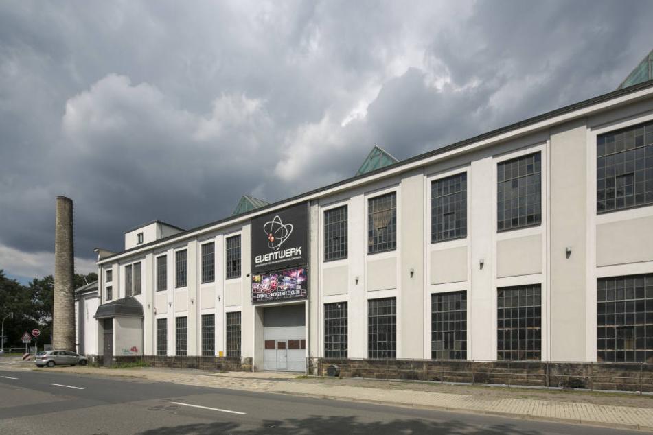 """Am 8. Oktober wird das """"Studio One"""" eröffnet."""