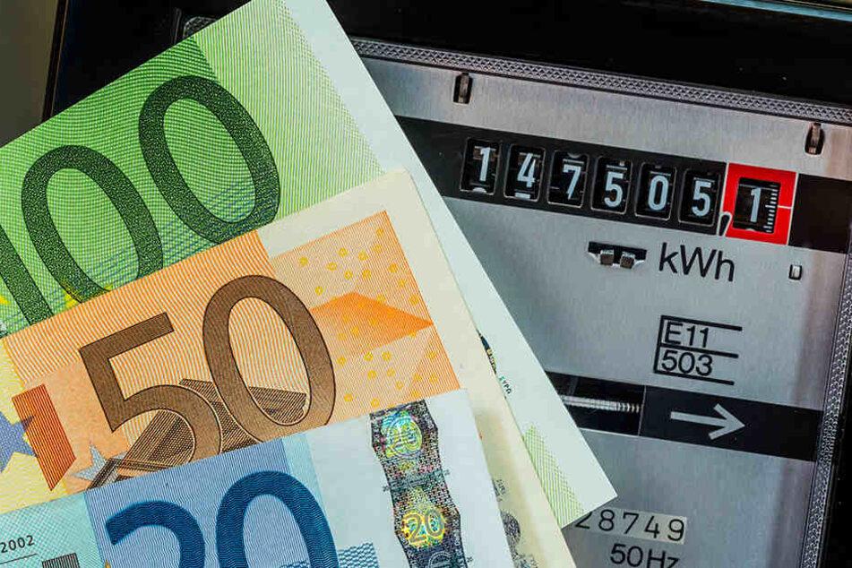 Die Preissenkung beträgt rund einen Cent pro Kilowattstunde brutto.