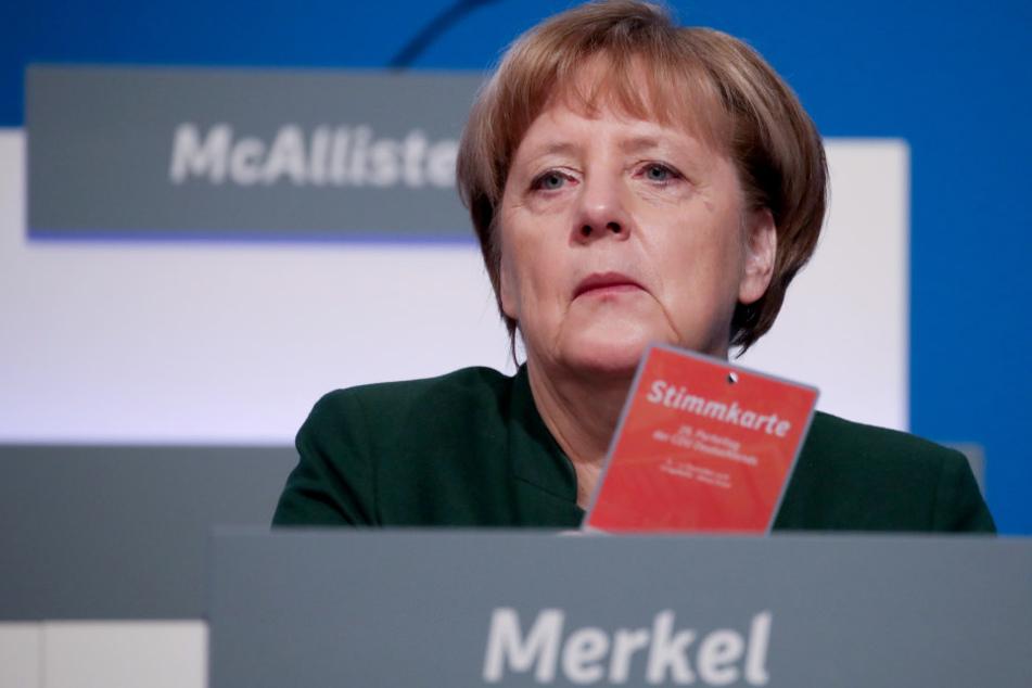 Die CDU stimmte auf dem Parteitag in Essen für die Abschaffung der doppelten Staatsbürgerschaft.