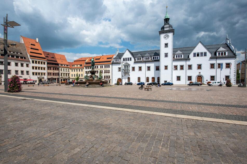 Wie wäre es mit einem Ausflug nach Freiberg?