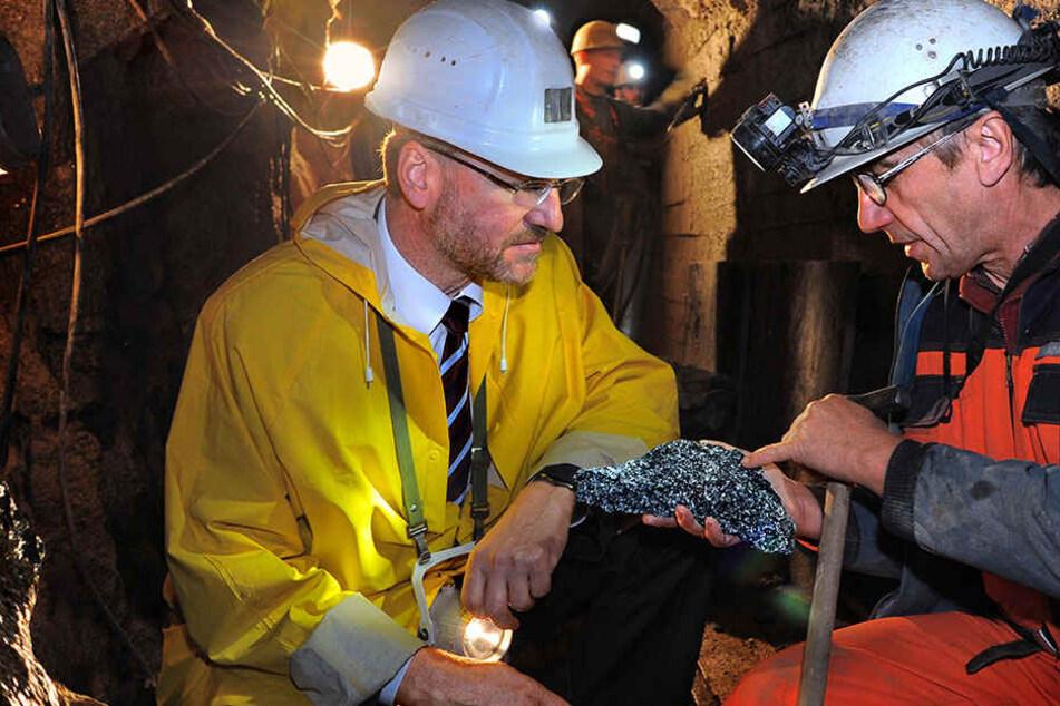Wahnsinn! Lithium-Schatz im Osterzgebirge größer als erwartet