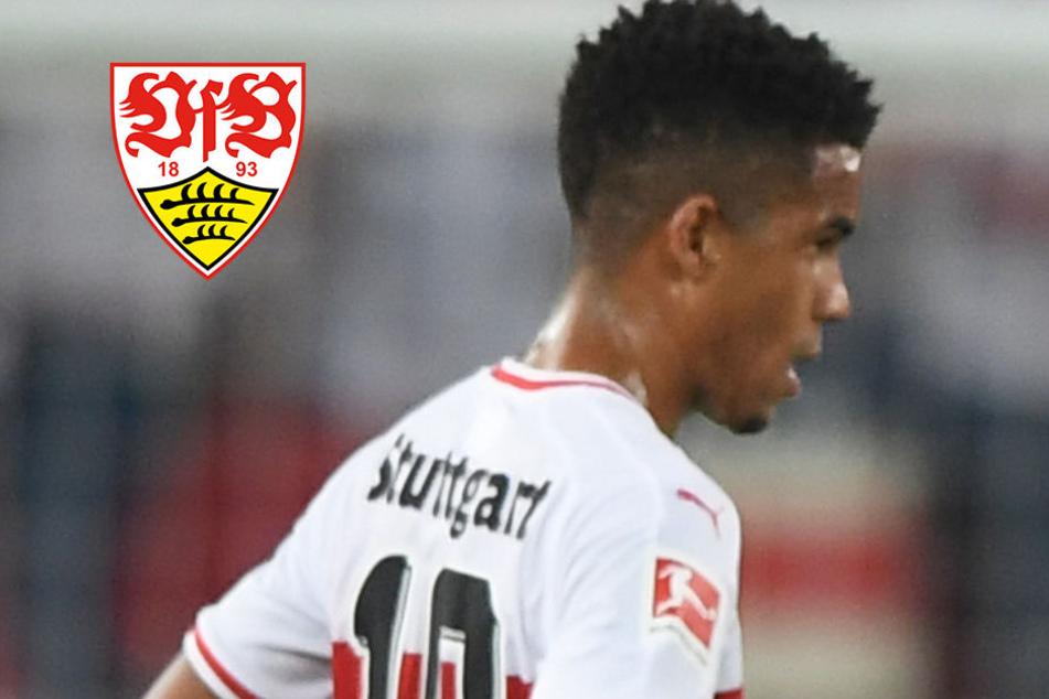 Drama um Didavi-Achillessehne! Ist Ex-VfB-Coach Korkut zu viel Risiko gegangen?