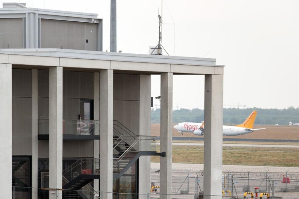 Mit den TÜV-Testläufen wird sich zeigen, ob der Flughafen planmäßig eröffnen kann.