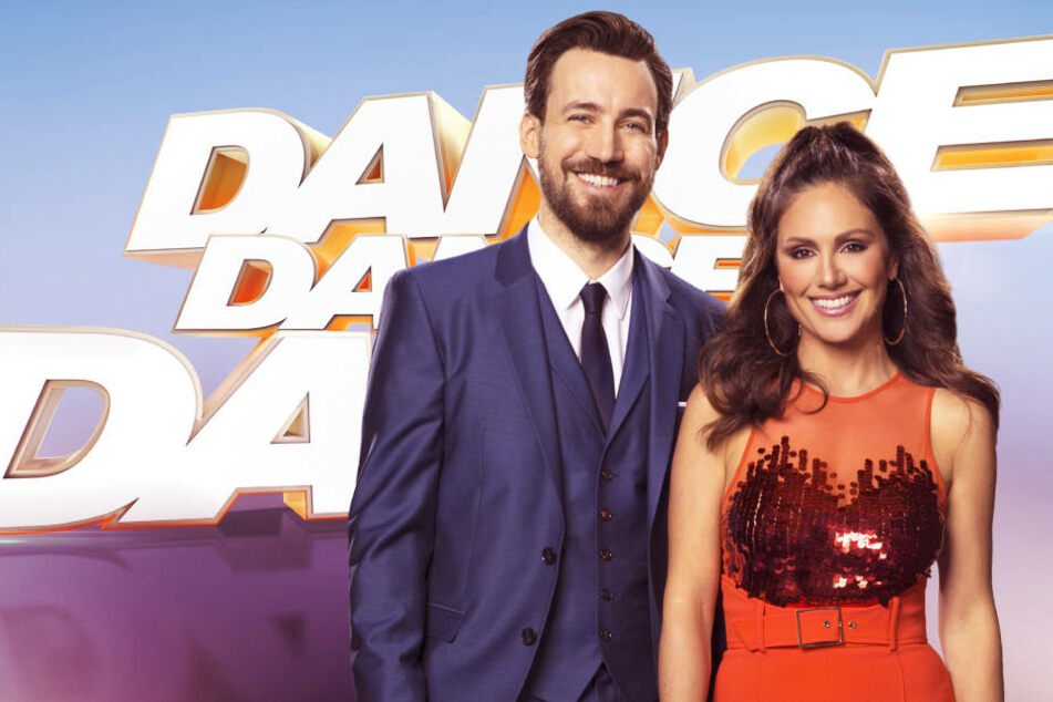 """Am Freitag startet die neue Staffel der RTL-Show """"Dance Dance Dance""""."""