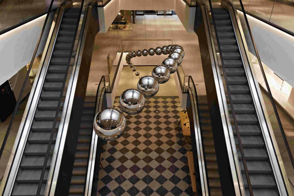 München: Neues Münchner Einkaufszentrum: Das erwartet Dich ab sofort an der Theresienwiese