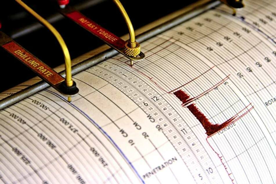 Erdbeben in Frankreich auch in der Schweiz spürbar