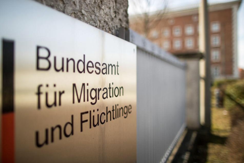 Das Bundesamt für Migration und Flüchtlinge steckt mitten in einem Skandal.