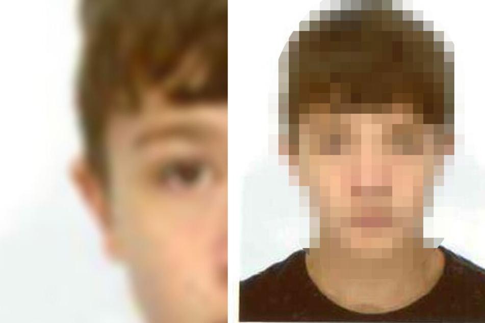 Vermisster 13-Jähriger aus Pirna ist wieder da!
