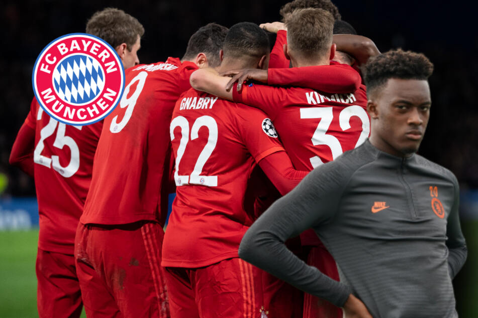 Coronavirus-Fall beim FC Chelsea: Kein Champions-League-Spiel beim FC Bayern