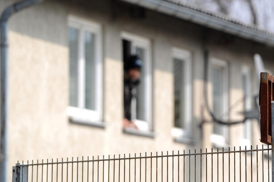 Messerattacke in Unterkunft: 23-Jähriger Asylbewerber in Lebensgefahr