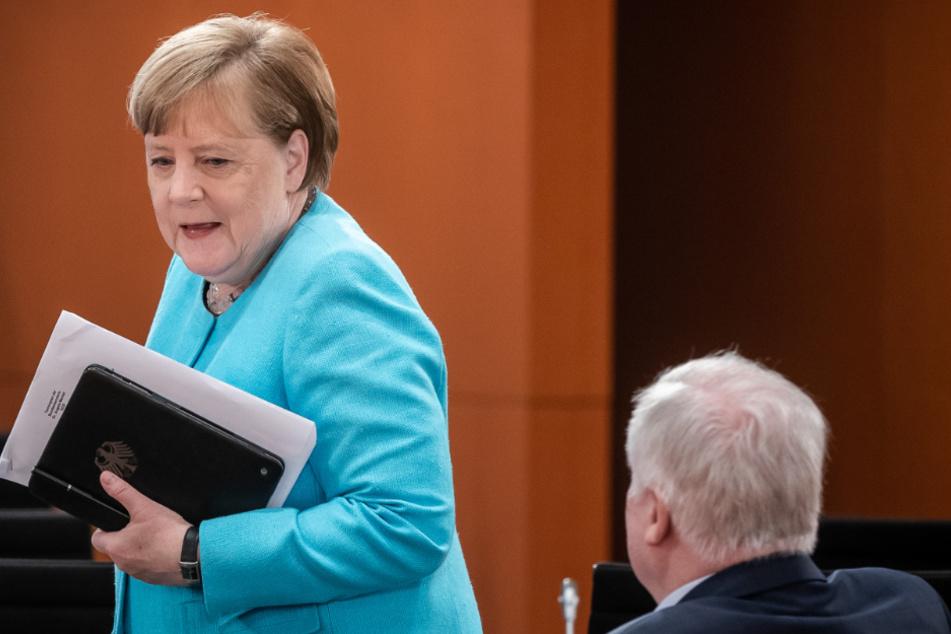 Bund und Länder einigen sich auf Milliarden-Konjunkturpaket