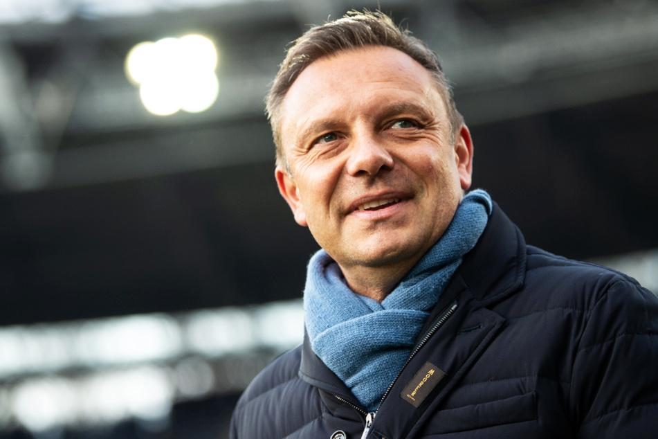 Andre Breitenreiter (47) heuert beim FC Zürich an und soll den Verein sportlich voranbringen.