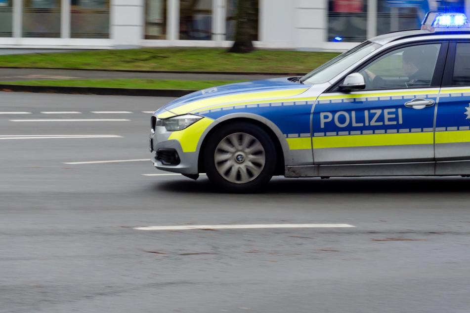 Die Polizei ermittelt derzeit wegen Nötigung. (Symbolbild)