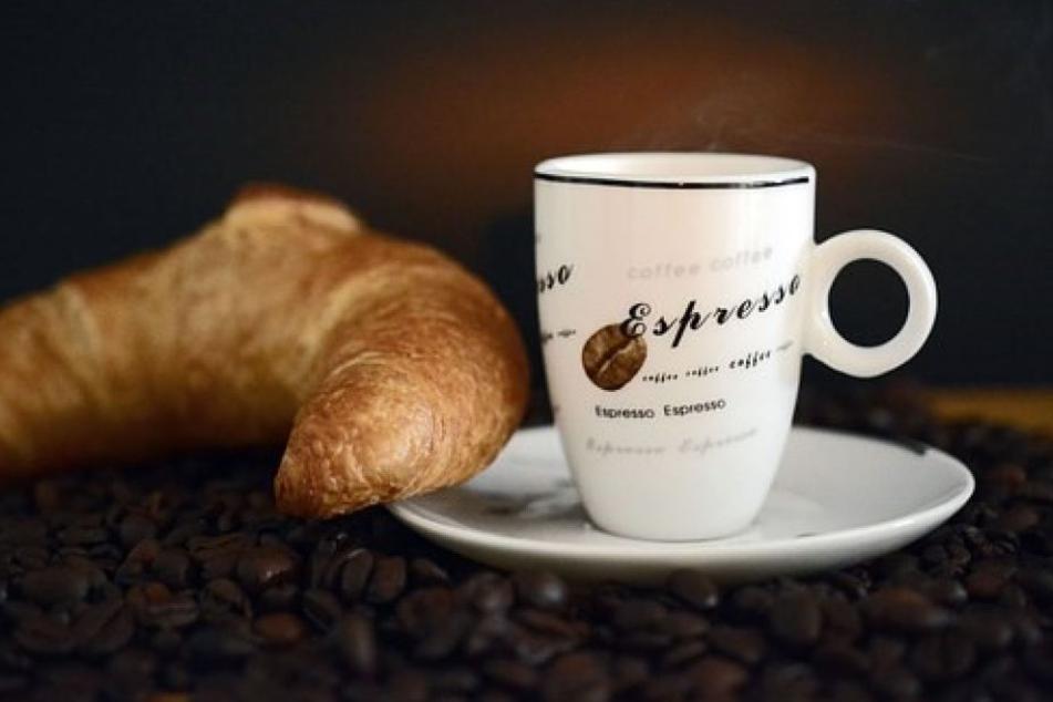 Espresso ist magenschonender und bekömmlicher.