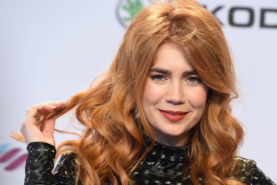 Palina wurde bekannt durch ihre Arbeit als Moderatorin bei MTV und Viva.